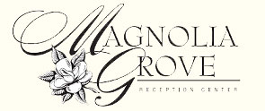magnoliagroveweddings.com Logo